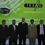 Our Team in Trend 2012